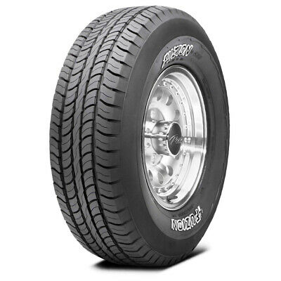 Fuzion Tires Price >> Fuzion Suv P275 60r20 115t Owl All Season Tire Ebay