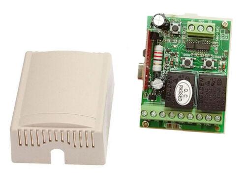 Trafo 2 Kanal Controller 12V      JAS9 automatisch gesteuerts 2 flügeliges Tor