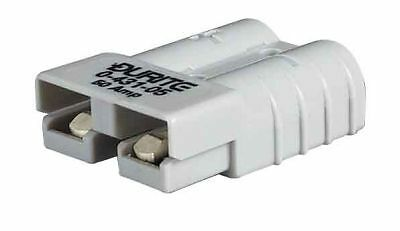 DURITE 50 AMP HIGH CURRENT POLY-CARBONATE CONNECTOR 0-431-05