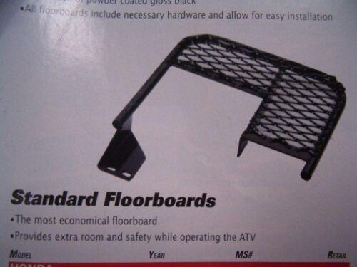 American Floorboards 1996-2002 Kawasaki KLF300 2x4-$88
