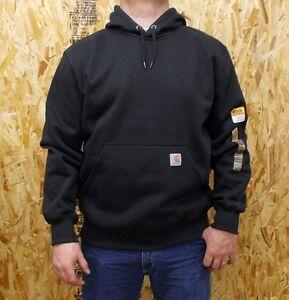 Image is loading Men-039-s-Carhartt-100615-Rain-Defender-Paxton-