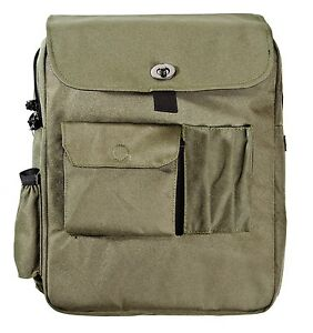 Man-PACK Classic 2.0 OliveDrab Bag NEW Utility Bag for Men