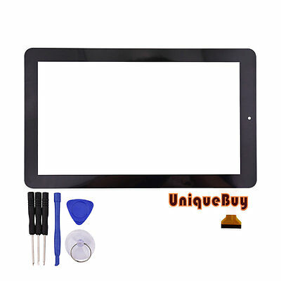 """New 11.6/"""" Inch touch screen Digitizer For RCA RCT6213W87 Panel Replacement FF08"""