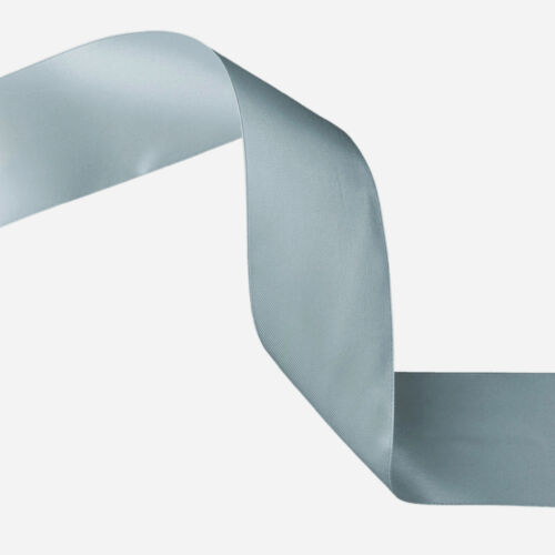 Satin ribbon 3mm 10mm 16mm 25mm 38mm 50mm widths cut sample length