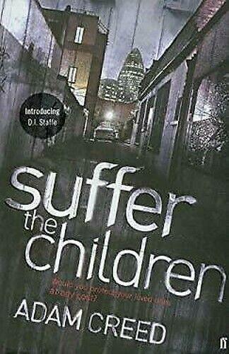 Suffer The Kinder von Creed, Adam