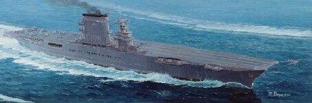 USS Aircraft Carrier CV-2 Lexington 05 1942 Nave Portaerei 1 350 Plastic Kit