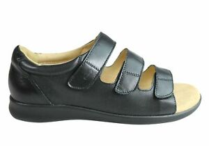 Brand-New-Scholl-Orthaheel-Ferry-Womens-Comfort-Orthotic-Closed-Back-Sandals