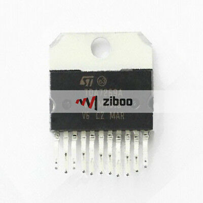 10Pcs TDA7269A TDA7269 14+14W Stereo Amplifier