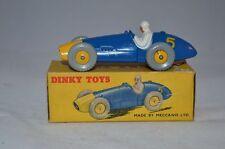 Dinky Toys 234 Ferrari racing car in box