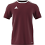 New-Adidas-Entrada-18-Climalite-Gym-Football-Sports-Training-T-Shirt-Top-Jersey thumbnail 60