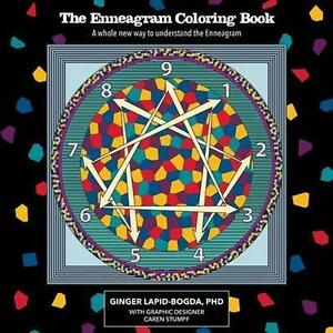 The-Enneagram-Coloring-Book-Brand-New-Free-P-amp-P-in-the-UK