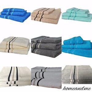 Egyptian-Cotton-Towels-Hand-Towel-Bath-Towel-Bath-Sheet-100-Cotton