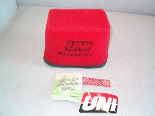 UNI Replacement Air Filter for 1980 to 1981 Maicos-NEW
