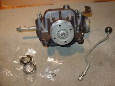 1966 Harley-Davidson Golf Cart REVERSING UNIT GEARBOX Vintage Cart Parts