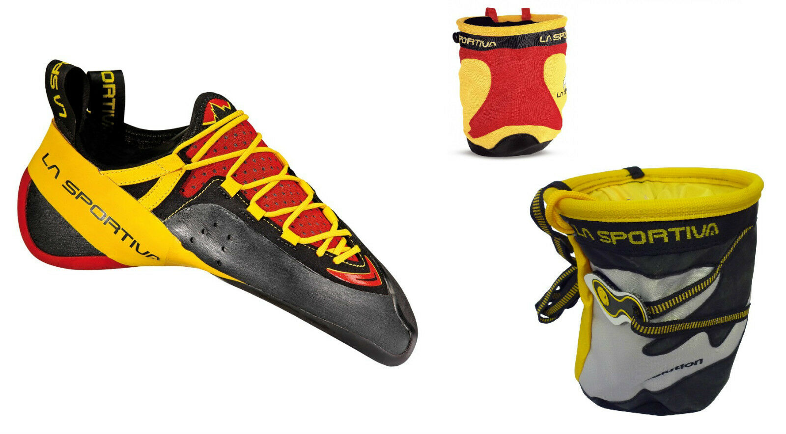 LA SPORTIVA GENIUS climbing shoes  - Ask me for your size