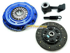 FX STAGE 1 CLUTCH KIT+SLAVE CYL 2000-04 FORD FOCUS SE ZTS ZTW ZX3 ZX5 2.0L DOHC