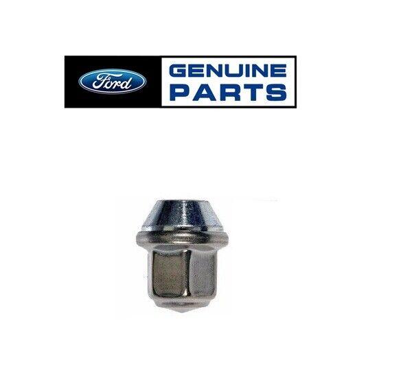 For Ford Escape Fiesta Fusion Lincoln Set of 5 Wheel Lug Nuts Genuine ACPZ*1012*