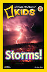 Storms by Miriam Goin (Paperback, 2009)