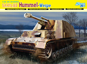 Dragon-1-35-6535-Sd-Kfz-165-Hummel-WaSP