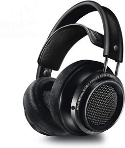 Philips-Fidelio-X2HR-Offene-Over-Ear-Kopfhorer-High-Resolution-Audio-Schwarz