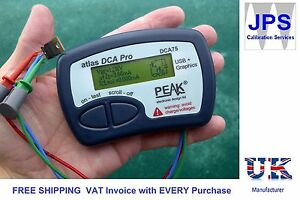 DCA75-Peak-Atlas-DCA-Pro-Advanced-Semiconductor-Analyser-JPST007-VAT-Invoice-p12