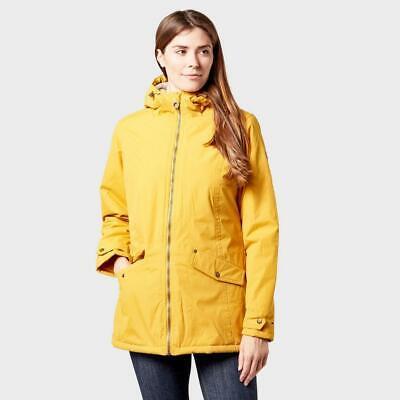 New Regatta Women's Bergonia Waterproof Jacket