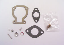 Carburetor kit for 9.9 and 15 HP Johnson and Evinrude outboard motors 1974-86
