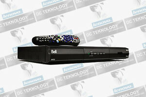 NEW-Bell-6400-PVR-ready-HD-satellite-receiver-never-activated-high-def