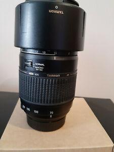 Tamron-70-300mm-f-4-5-6-Di-LD-Macro-Autofocus-Lens-for-Nikon-AF