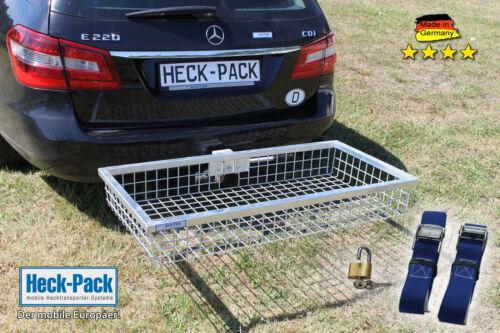 """Heck-Pack sur hayon /""""OPTIMAL/"""" wildträger hecktransporter charges"""