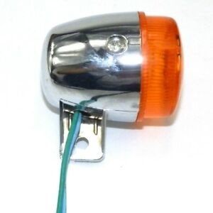 Left-Indicator-for-DB125-E-Yiying-Tommy-Chinese-Scooter-125cc-Parts