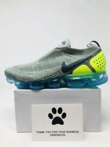 Air Flyknit Moc Turquoise' 10 Nike 12 Size 300 2 'neo Ah7006 Vapormax oeCxBd