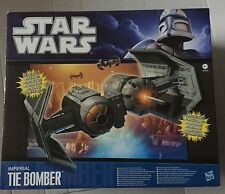 Star Wars IMPERIAL TIE BOMBER Box Set