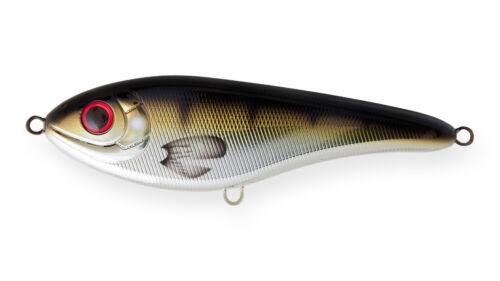 fishing lures range of colors EG-048 Strike Pro Buster Jerk sinking
