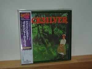 QUICKSILVER-MESSENGER-SERVICE-SHADY-GROVE-JAPAN-MINI-LP-RARE-OOP-CD