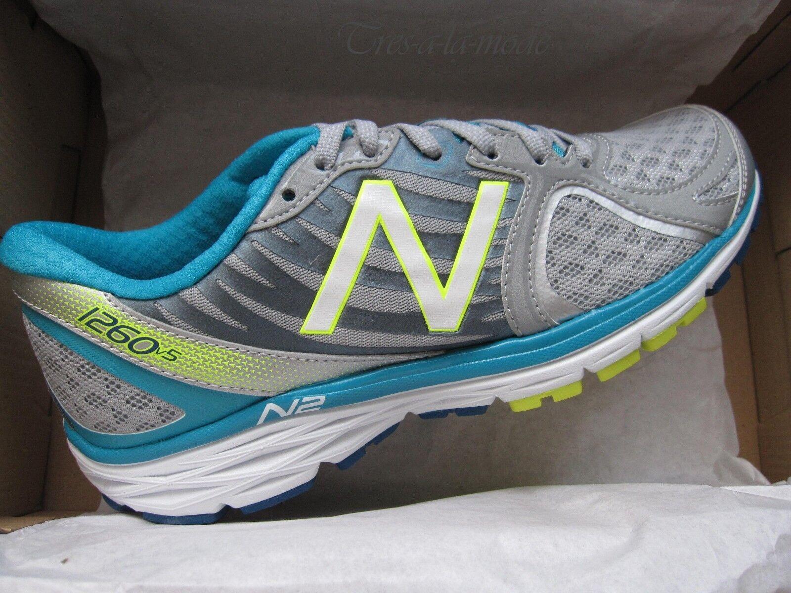 NEU Balance 1260V5 (Damens's) ___ Sz 6 AA/narrow  __ W1260SB5, W1260V5 2a 1260 v5