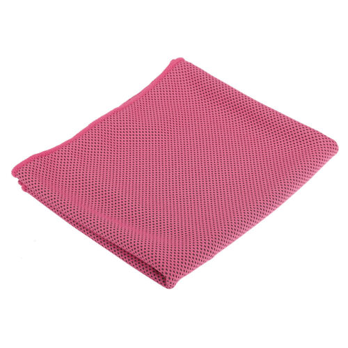 5x wholesale lot Cooling Towel for Sports Workout Fitness Gym Yoga Pilates USA