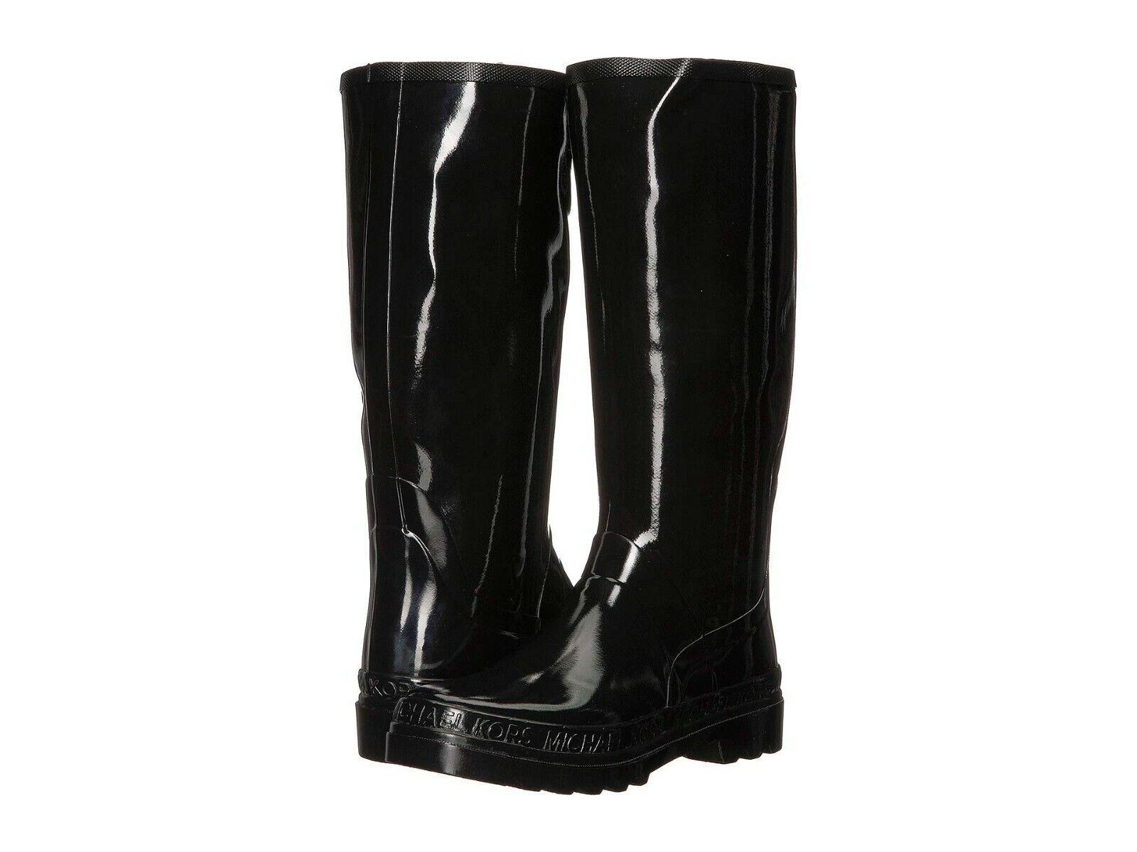 MICHAEL Michael Kors Baxter Rain Boots