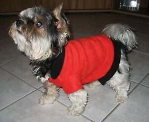 XS-S-M-L-XL-Hundemantel-Hundbekleidung-Hundejacke-Hundepullver-Hundekleid