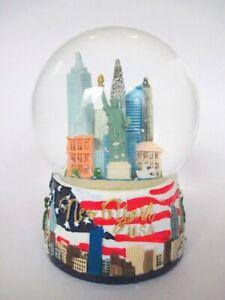 New-York-Bola-de-Nieve-XL-Incl-Torre-de-la-Libertad-Snowglobe-Recuerdo-50868