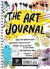 The Art Journal (Small) by Sterling Publishing Co Inc (Hardback)