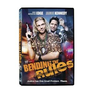 BENDING-THE-RULES-DVD
