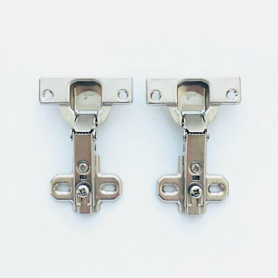 Hettich 95 Degree Standard Hinges with Slide-on Assembly ...