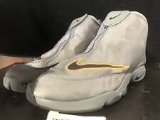3ae89e862d8d7 item 1 Nike Air ZOOM FLIGHT THE GLOVE GARY PAYTON COOL GREY ORANGE 13 616772 -002 - Nike Air ZOOM FLIGHT THE GLOVE GARY PAYTON COOL GREY ORANGE 13 616772 -002