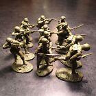 Austin Miniatures, Conte, TSSD 1/32 scale plastic figure WW2 US marines