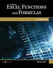 Microsoft Excel Functions and Formulas by Bernd Held (Mixed media product, 2011)
