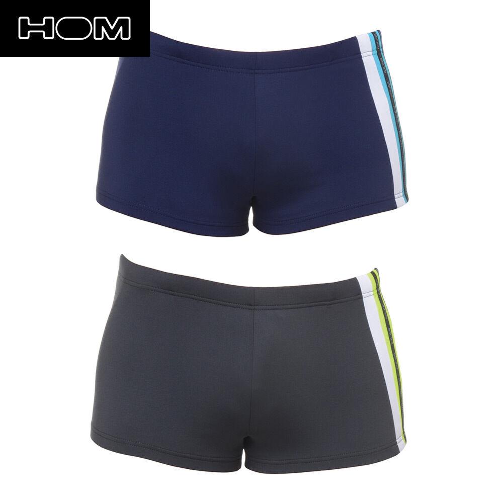 HOM Dive Swim Shorts 10150156 Herren Badeshorts Badeshorts Badeshorts Gr. 4, 5, 6, 7, 8   NEU  | Neues Design  | Der neueste Stil  | Zuverlässige Leistung  5bf18a