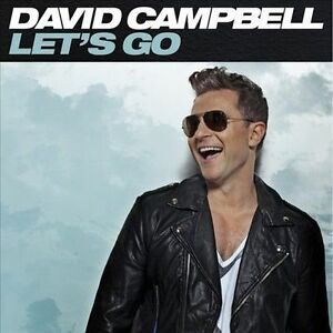 CAMPBELL-DAVID-LET-039-S-GO-USED-VERY-GOOD-CD