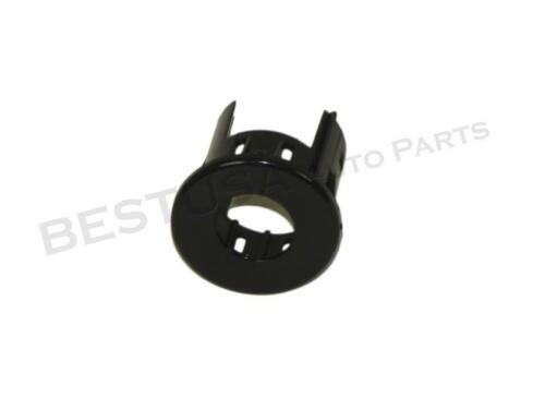 Rear Bumper Sensor Outer Bezel Retainer SMOOTH For Dodge Ram 1500 09-18 Front