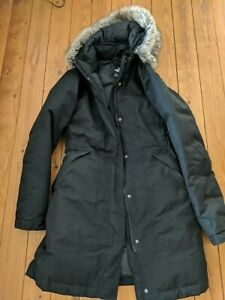Taglia 10 Arctic Parka Black Face North pSwPqzvz